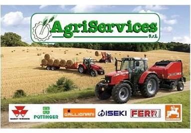 Marchi trattati, trattori e macchine agricole